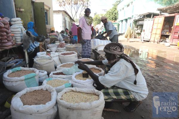 Somaliland: Sare u kac ku yimid qiimaha lagu iibsado raashinka oo saameeyay danyarta