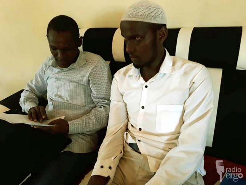 Blind and visually impaired students to sit Somali national exams for first time