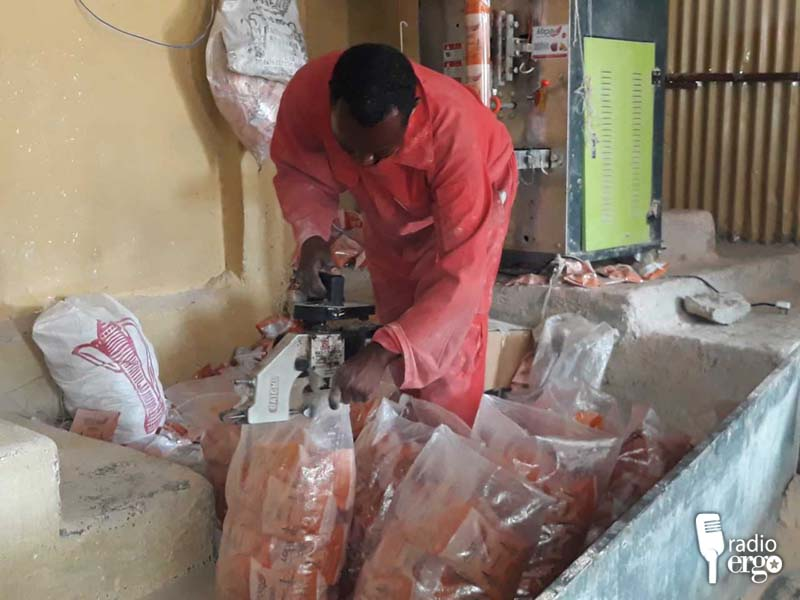 Boost for farmers in Somaliland as new flour mill bolsters production