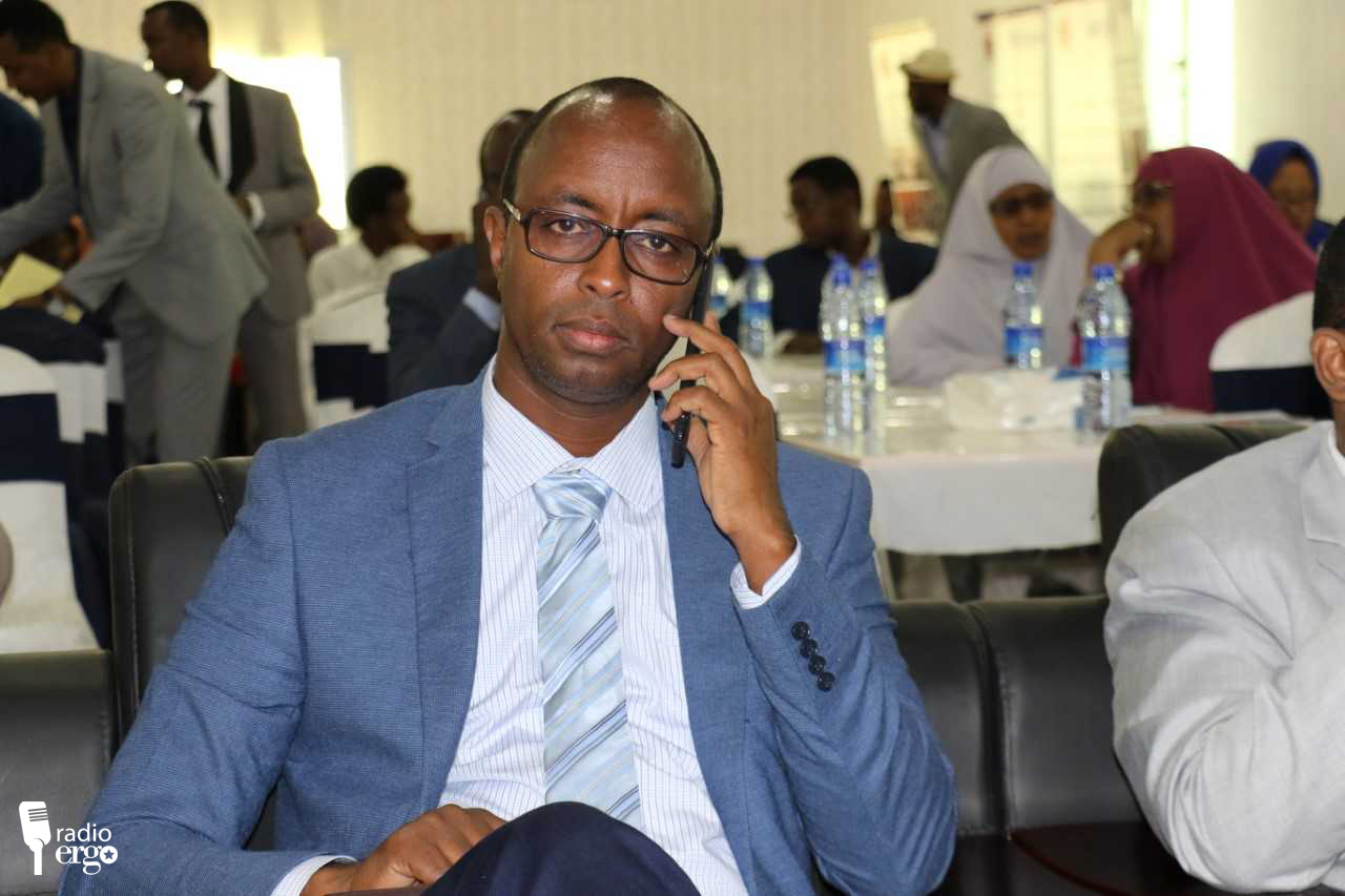 INTERVIEW: Puntland state minister speaks on emergency relief efforts for drought