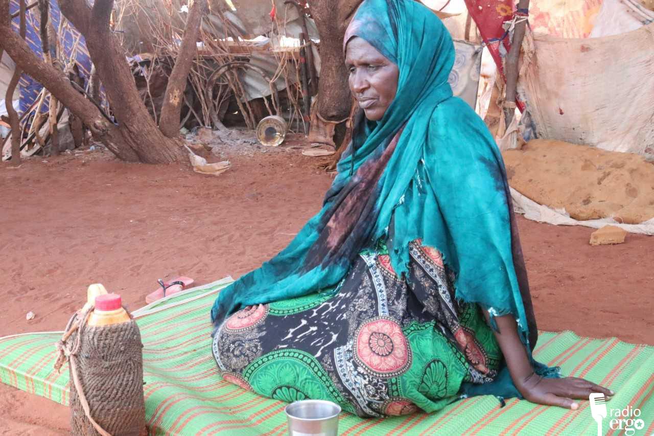 IDP camps series: No toilets, no water in Barwaqo, Guriel